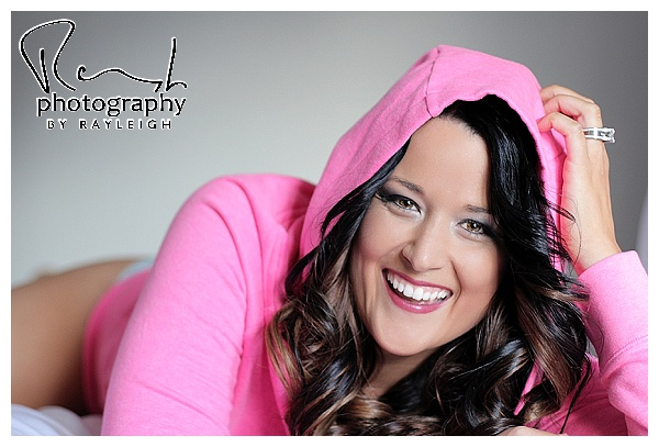 Boudoir Photography Portland Oregon